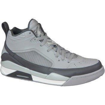 Nike Air Jordan Flight 9 5 654262-006 korkeavartiset tennarit