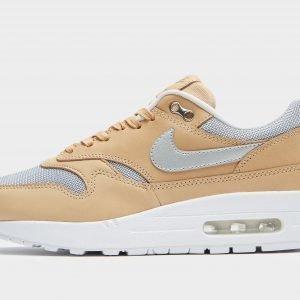 Nike Air Max 1 Tan / Silver