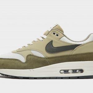 Nike Air Max 1 Vihreä