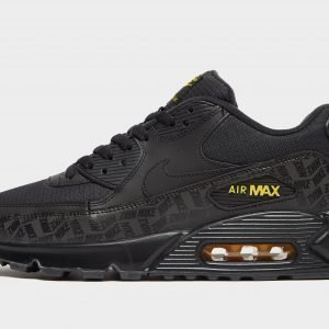Nike Air Max 90 Essential Musta