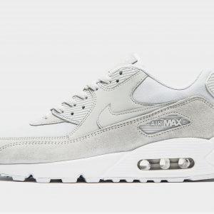 Nike Air Max 90 Essential Ripstop Harmaa