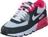 Nike Air Max 90 Mesh Gg Anthracite/White-Hyper Pink