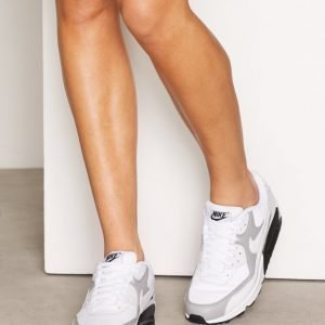 Nike Air Max 90 Tennarit Valkoinen / Harmaa
