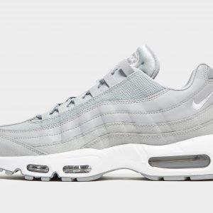 Nike Air Max 95 Essential Harmaa