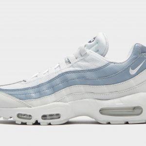 Nike Air Max 95 Essential Platinum / White / Purple