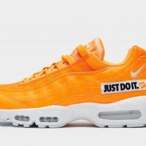 Nike Air Max 95 'Just Do It' Oranssi