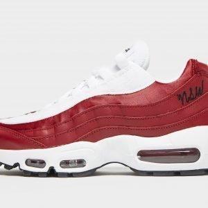 Nike Air Max 95 Lx Punainen
