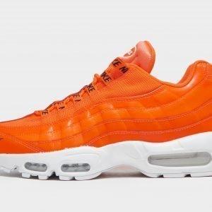 Nike Air Max 95 Premium Oranssi