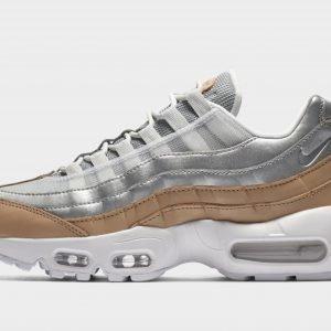Nike Air Max 95 Tan / Silver