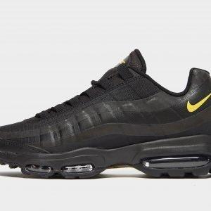 Nike Air Max 95 Ultra Se Musta