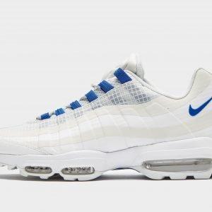 Nike Air Max 95 Ultra Se Valkoinen