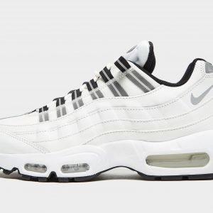 Nike Air Max 95 Valkoinen