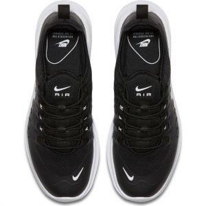 Nike Air Max Axis Ulkoilukengät Mustavalkoinen