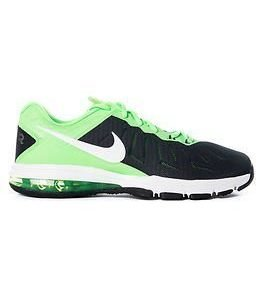 Nike Air Max Full Ride TR Black/Green