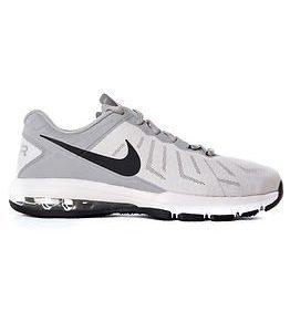 Nike Air Max Full Ride TR White/Wolf Grey