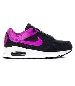 Nike Air Max Ivo Black/Purple