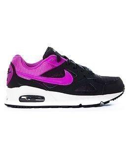 Nike Air Max Ivo Black/Purple
