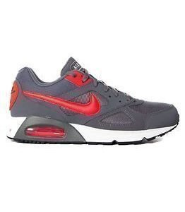 Nike Air Max Ivo Dark Grey/Red/White