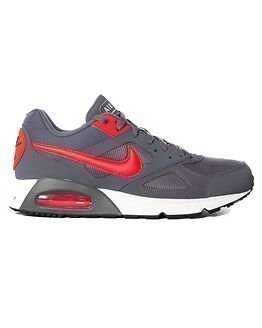 Nike Air Max Ivo Dark Grey/Red/White