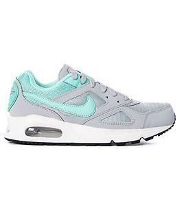 Nike Air Max Ivo Grey/Turquoise