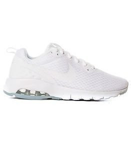 Nike Air Max Motion White