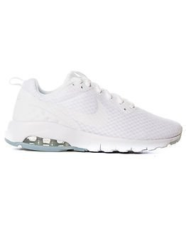 Nike Air Max Motion White