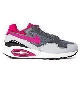 Nike Air Max ST Grey/Fuchsia