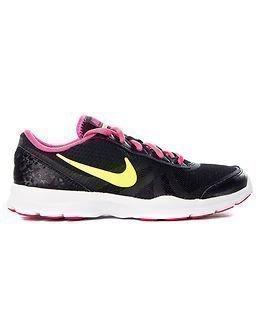 Nike Core Motion TR 2 Mesh Black/Pink/Green