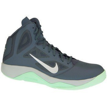 Nike Dual Fusion BB II 610202-010 koripallokengät
