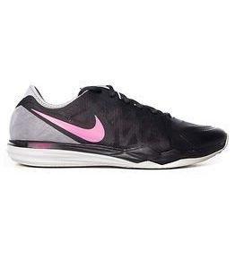 Nike Dual Fusion TR3 Black/Pink/Grey