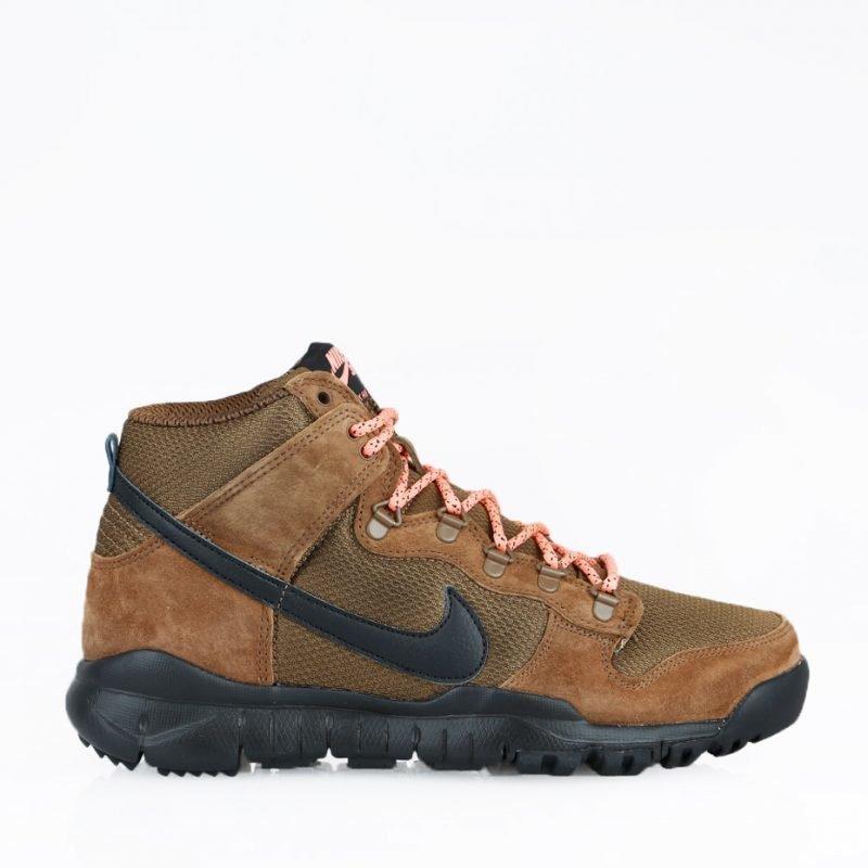 Nike Dunk High Winter