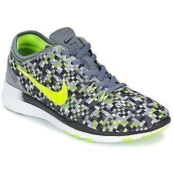 Nike FREE 5.0 TRAINER PRINT fitness