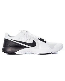 Nike FS Lite Trainer 3 White/Black