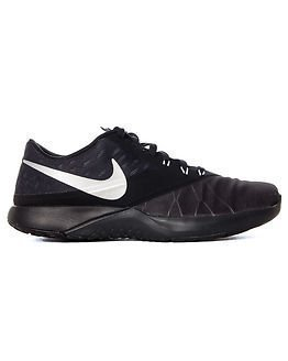 Nike FS Lite Trainer 4 Anthracite/Black