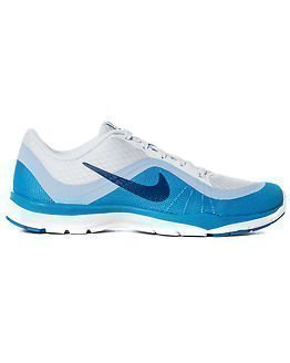 Nike Flex Trainer 6 Blue Tint