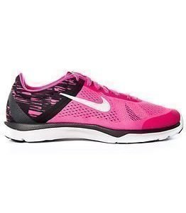 Nike IN Season TR 5 Print Pink Blast/White
