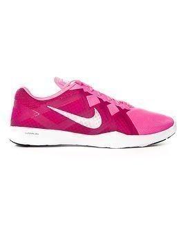 Nike Lunar Lux TR Pink/Fuchsia