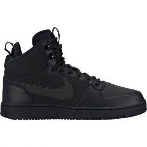 Nike M. Nike Court Borough Talvikengät Musta