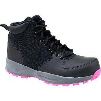 Nike Manoa Lth GS 859412-006 vaelluskengät