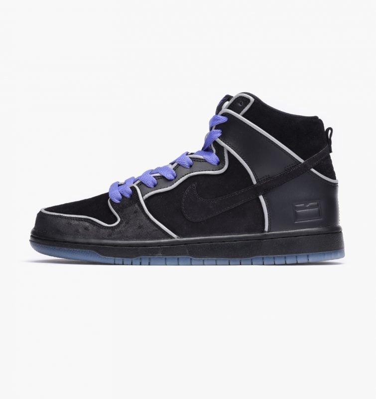 Nike SB Dunk High Elite SB