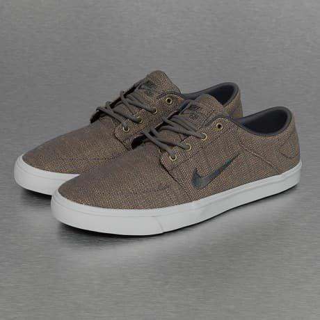 Nike SB Tennarit Harmaa