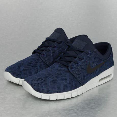 Nike SB Tennarit Indigonsininen