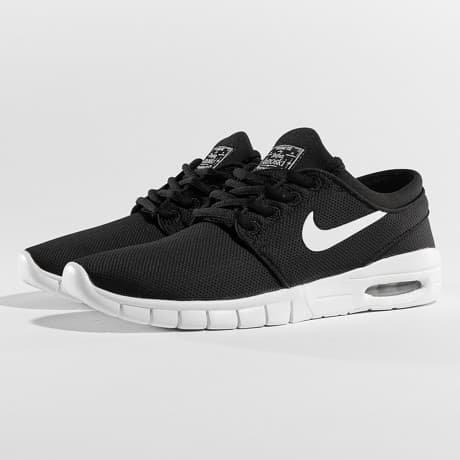 Nike SB Tennarit Musta