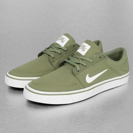 Nike SB Tennarit Oliivi
