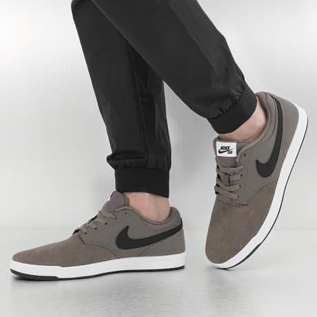Nike SB Tennarit Ruskea