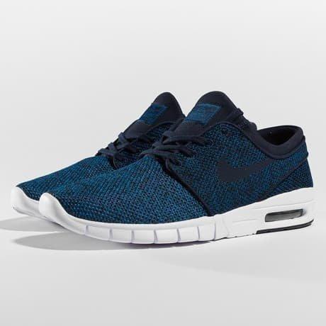 Nike SB Tennarit Sininen