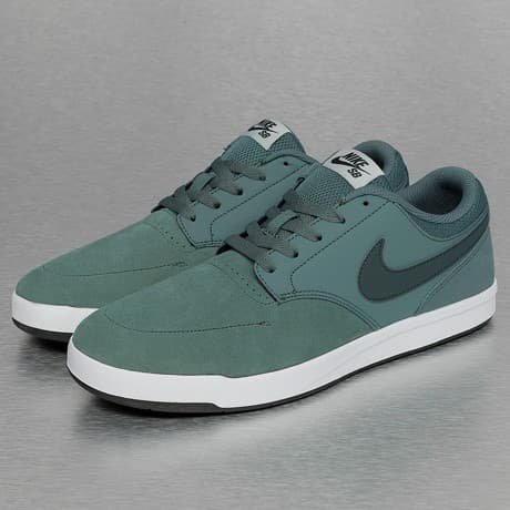 Nike SB Tennarit Turkoosi