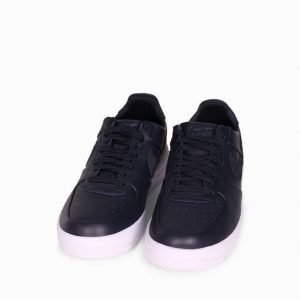 Nike Sportswear Air Force 1 Ultra Force LTHR Tennarit Dark Obsidian