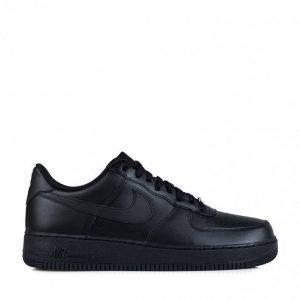 Nike Sportswear Air Force 1'07 Tennarit Musta