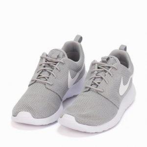 Nike Sportswear Nike Roshe One Tennarit Harmaa/Valkoinen